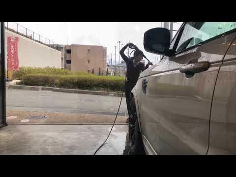洗車専門店