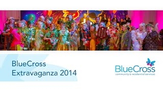 BlueCross Extravaganza 2014