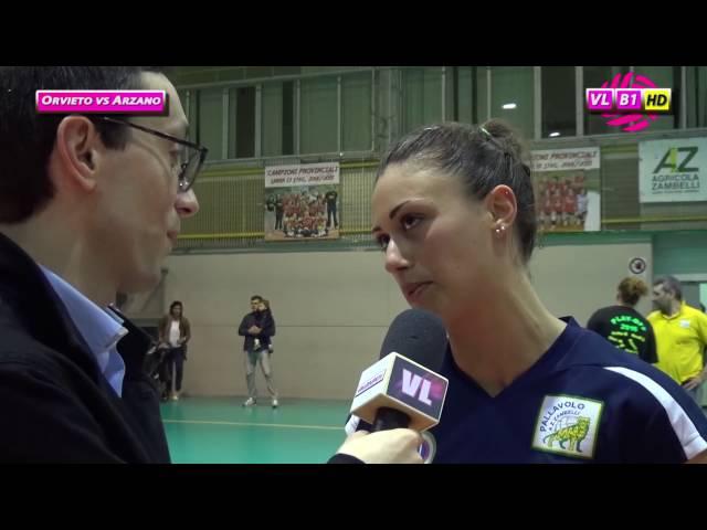 Interviste - Orvieto vs Arzano