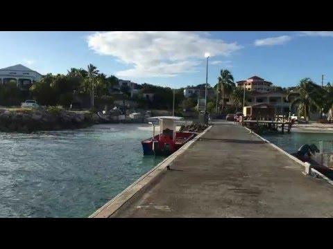 Island Harbour, Anguilla, 360° view