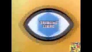 Générique Tribune libre (FR3) - 1979