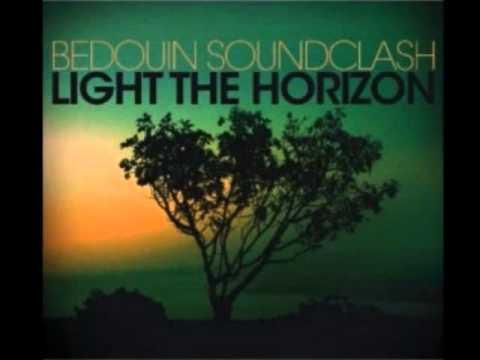 Bedouin Soundclash - Brutal Hearts (Balien Remix)