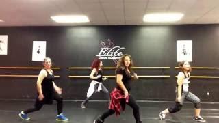 GreenLight- Pitbull ft Florida LunchMoney Lewis/ Zumba Fitness with Zumba Marta❤️