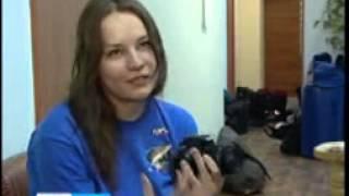 Студенты ПетрГУ вернулись из экспедиции на собачьих упряжках