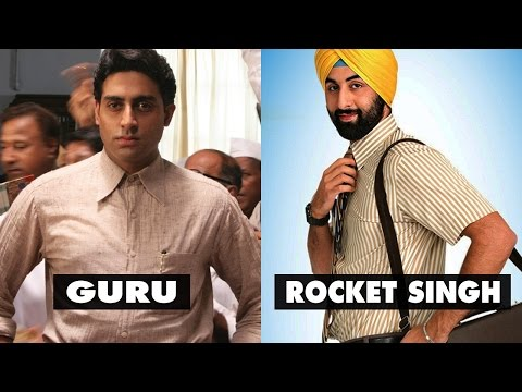 10 Bollywood Movies That Will Inspire to become an entrepreneur