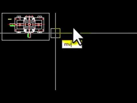 Hướng dẫn sử dụng Layout trong AutoCad