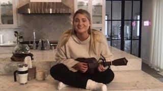 Baixar Meghan Trainor  At-Home Concert