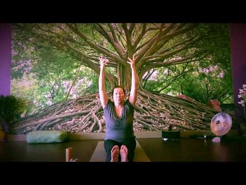 Earth Elements Yoga