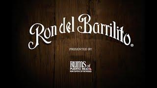 INSIDE THE BARREL 🥃 RON DEL BARRILITO
