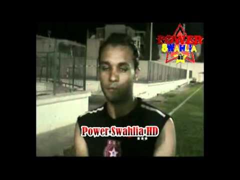 Interview Avec Amir Omrani