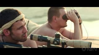 Kajaki Trailer