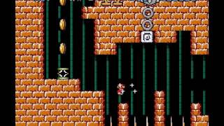 Super Mario Omega - 20 - Upsilon