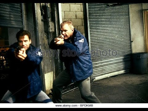 The Last Of The Finest 1990  Brian Dennehy