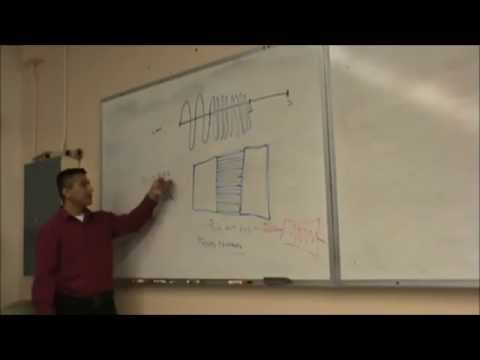 Function of the System Clock-- Computers --CNIT103 Lesson 3 Chapter 1--