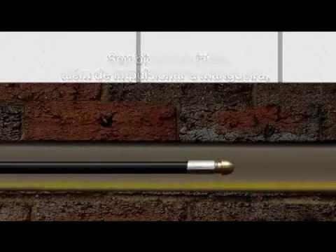 Karcher прочистка труб канализации