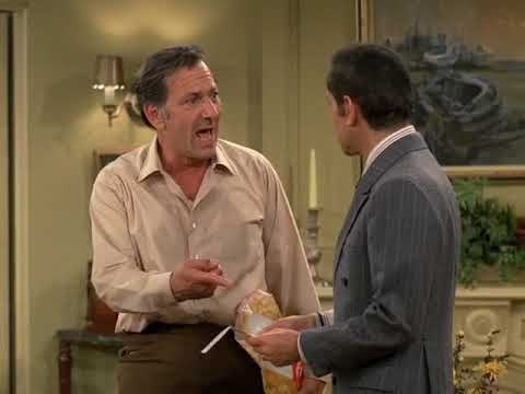 THE ODD COUPLE - GLORIA, HALLELUJAH - S3 - E1