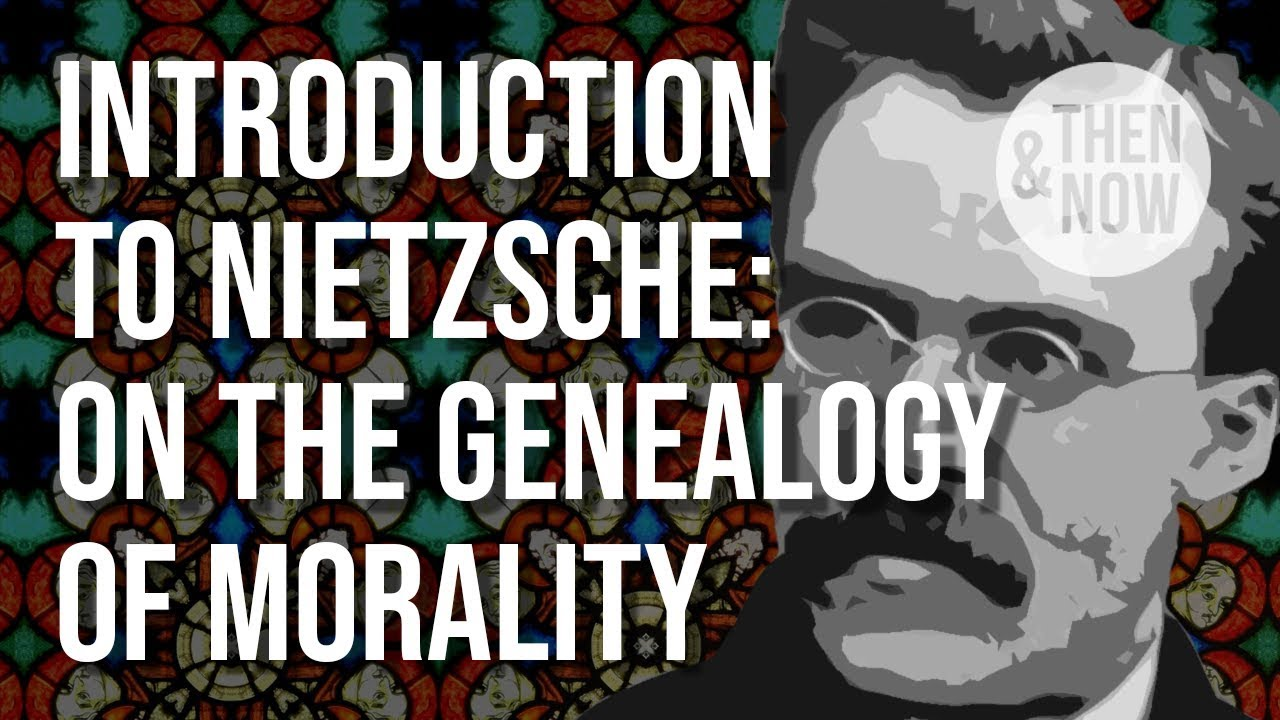 Example Of Proposal Essay Nietzsche Introduction On The Genealogy Of Morality Essay  Essay In English Literature also Examples Of Essays For High School Nietzsche Introduction On The Genealogy Of Morality Essay   Youtube Proposal Essay Template
