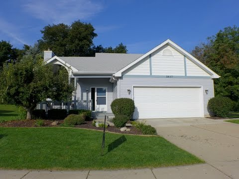 2417 Bush Gardens Holt Michigan. Greater Lansing Real Estate. House For Sale