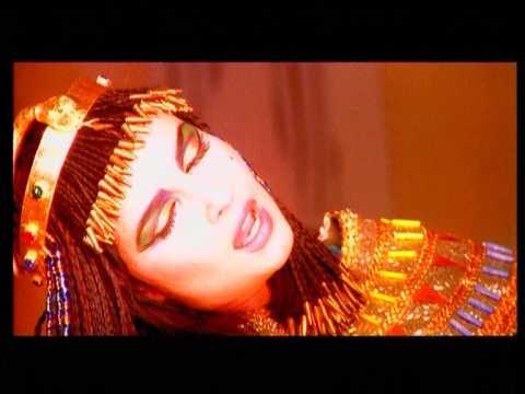 Natacha Atlas - Leysh Nat'Arak