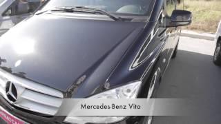 Микроавтобус на свадьбу Mercedes Viano / мерседес вито(, 2016-01-15T07:38:05.000Z)