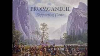 Propagandhi - Night Letters
