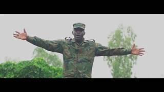01.  IMBARAGA Z'ITERAMBERE BY MILITARY BAND RWANDA