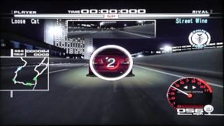Tokyo Xtreme Racer Zero - Stage 1 - Part 7