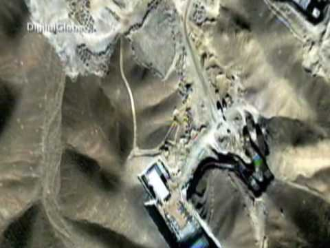Iran Agrees to Allow Inspectors Into Second Uranium Enrichment Facility