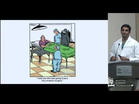 Carotid Endarterectomy & Stenting by Akshal Patel, M.D.
