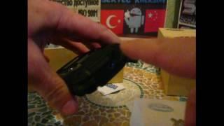 Discovery  A12 - еще один бронированный телефончик