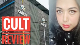 CULT Review    Truth Behind CULT Fitness Centre Good or Bad?