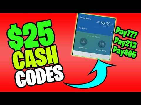 FREE PAYPAL MONEY CASH CODES! (Redeem Here) | Make Money Online