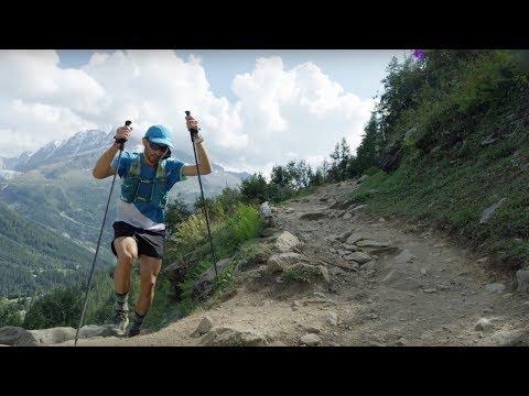HOKA x Mont Blanc 2019