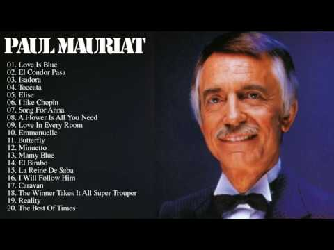 Paul Mauriat   Paul Mauriat Greatest Hits   Instrumental