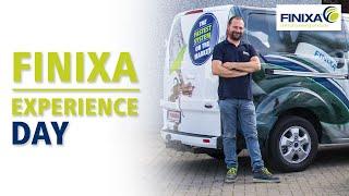 Finixa Experience Day_English