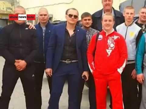 Этнобандитизм в России 9. Бойня в Екб  цыган закрыли, бойцов закопали