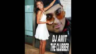 DJ AMIT FEAT MOHD RAFI ( AAJ KI RAAT SEDUCTION MIX ) .wmv