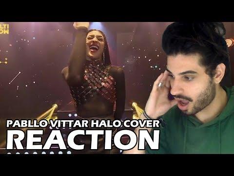 Pabllo Vittar Halo Cover &39;Prazer Pabllo Vittar&39; REACTION  Reação e comentários