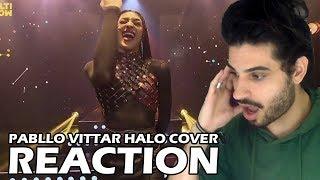Baixar Pabllo Vittar Halo Cover 'Prazer Pabllo Vittar' (REACTION) | Reação e comentários