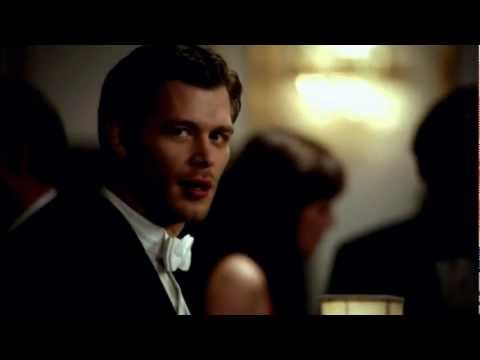 The Vampire Diaries - Give me love
