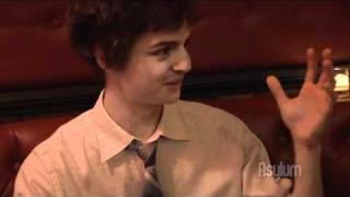 Simon Rich: Drinks With Writers