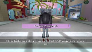 Скачать Bratz Forever Diamondz Game GC Gameplay Part 1