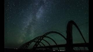 В ночь на 13 августа можно было наблюдать уникальный звездопад Персеиды
