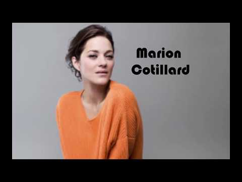 Marion Cotillard family