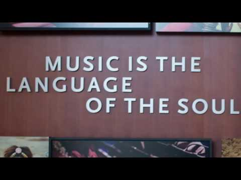 Exploring the Musical Instrument Museum in Phoenix, Arizona