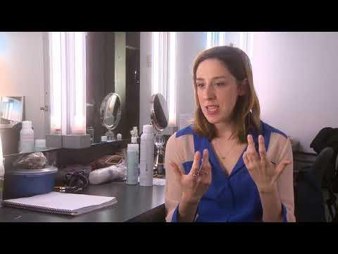 Chaloupe  Entrevue avec Sylvianne RivestBeauséjour