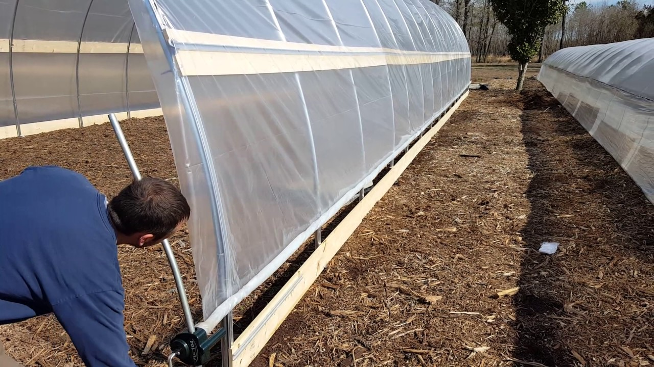 How to Build A Greenhouse | Find Free Homemade Greenhouse Plans