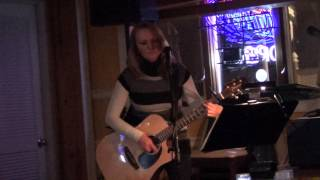 Your Next Lover Cover - Lori McKenna - Donna Milcarek 11/19/14 Westbrook Tavern Bound Brook