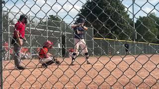 Dylan Oborne Baseball