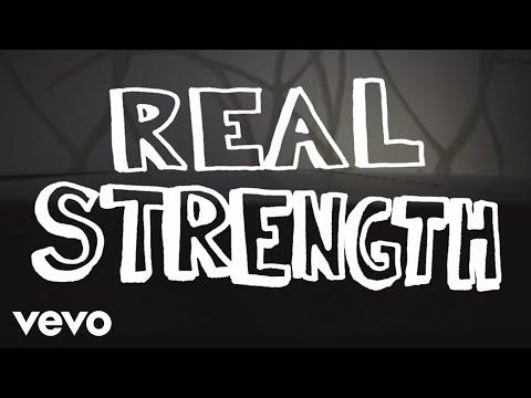 The Royal Royal - Real Strength (Lyric Video)